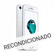 Apple iPhone 7 32GB Silver (Recondicionado Grade A)