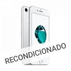 Apple iPhone 7 128GB Silver (Recondicionado Grade A)