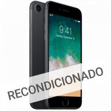 Apple iPhone 7 128GB Mate Black (Recondicionado Grade A)