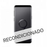 Samsung Galaxy S9 64GB SM-G960 Midnight Black (Recondicionado Grade A)