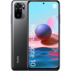 Smartphone Xiaomi Redmi Note 10 Dual SIM 4GB/128GB Onyx Grey (Desbloqueado)