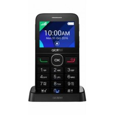 Alcatel OT 2008 Black