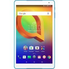 """Alcatel Tablet A3, 10"""" Quad Core, 2 GB/16 GB, Branco"""