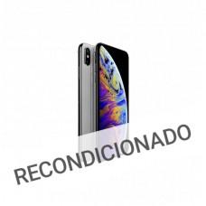 Apple iPhone Xs Max 256GB Silver (Recondicionado Grade A)