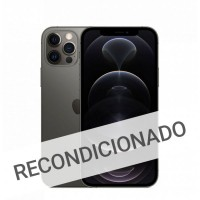 Apple iPhone 12 Pro Max 256GB Grafite (Recondicionado Grade A)