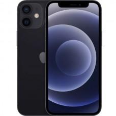 Smartphone Apple iPhone 12 64GB Black (Desbloqueado)