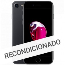 Apple iPhone 7 32GB Mate Black (Recondicionado Grade A)