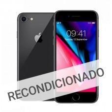 Apple iPhone 8 64GB Space Grey (Recondicionado Grade A)