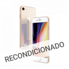 Apple iPhone 8 64GB Gold (Recondicionado Grade A)