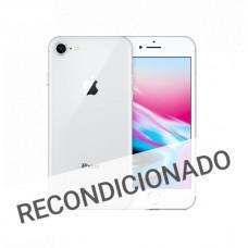 Apple iPhone 8 64GB Silver (Recondicionado Grade A)