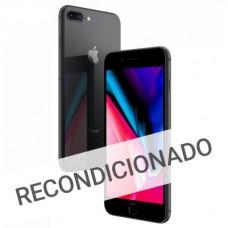 Apple iPhone 8 Plus 256GB Space Grey (Recondicionado Grade A)