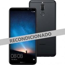 Smartphone Huawei Mate 10 Lite 4GB/64GB Black (Recondicionado Grade A)