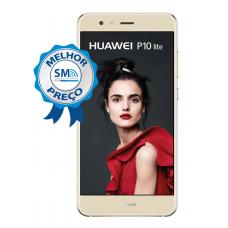 Huawei P10  lite 4GB/32GB Dourado