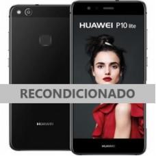 Smartphone Huawei P10 Lite 4GB/32GB Black (Recondicionado Grade A)