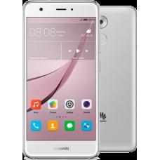 Huawei Nova Smart Prateado