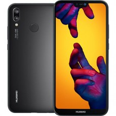 Huawei P20 Lite Dual SIM 4GB/64GB Midnight Black
