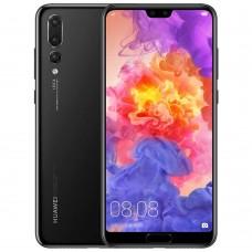 Huawei P20 Pro Dual SIM 6GB/128GB Black