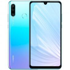 Smartphone Huawei P30 Lite Dual SIM 4GB/128GB Cristal