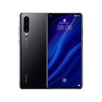 Huawei P30 Dual SIM 6GB/128GB Black