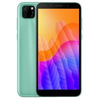 Smartphone Huawei Y5p Dual SIM 2GB/32GB Green (Desbloqueado)