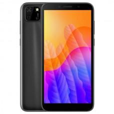Smartphone Huawei Y5p Dual SIM 2GB/32GB Black (Desbloqueado)