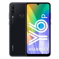 Smartphone Huawei Y6 P Dual SIM 3GB/64GB Black (Desbloqueado)