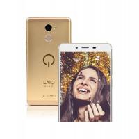 Smartphone LAIQ Glam 3GB/32GB Gold (Desbloqueado)
