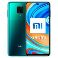 Smartphone Xiaomi Redmi Note 9 Pro Dual SIM 6GB/64GB Green (Desbloqueado)