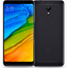 Xiaomi Redmi 5 Plus Dual SIM 4GB/64GB Black