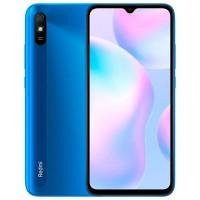 Smartphone Xiaomi Redmi 9A Dual Sim 2GB/32GB Blue (Desbloqueado)