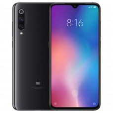 Xiaomi Mi 9 Dual SIM 6GB/64GB Black