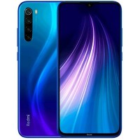 Xiaomi Redmi Note 8 Dual SIM 4GB/64GB Blue