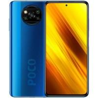 Smartphone Xiaomi Poco X3 NFC 6GB/128GB Cobalt Blue (Desbloqueado)