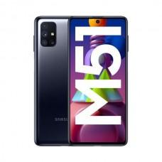 Smartphone Samsung Galaxy M51 Dual SIM 6GB/128GB SM-M515F Preto (Desbloqueado)