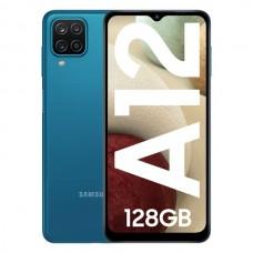 Samsung Galaxy A12 Dual SIM 4GB/128GB Blue (Desbloqueado)