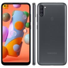 Smartphone Samsung Galaxy A11 3GB/32GB (Desbloqueado) Black