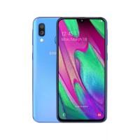 Samsung Galaxy A40 Dual SIM 4GB/64GB Blue