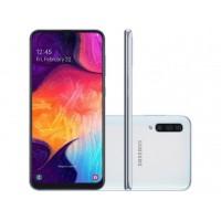 Samsung Galaxy A50 Dual SIM 4GB/128GB SM-A505 White