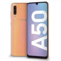 Samsung Galaxy A50 Dual SIM 4GB/128GB SM-A505 Coral