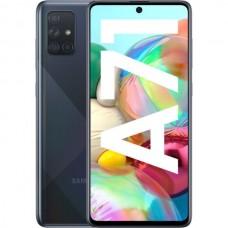 Smartphone Samsung Galaxy A71 Dual SIM 6GB/128GB SM-A715F Black (Desbloqueado)