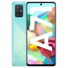 Smartphone Samsung Galaxy A71 Dual SIM 6GB/128GB SM-A715F Blue (Desbloqueado)
