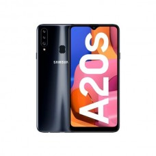 Smartphone Samsung Galaxy A20s Dual SIM 3GB/32GB SM-A207FZ Black (Desbloqueado)