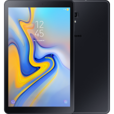 "Tablet Samsung Galaxy Tab A T595 10.5"" 32GB Wi-Fi + 4G BLACK"