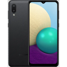 Smartphone Samsung Galaxy A02 3GB/32GB Grey (Desbloqueado)